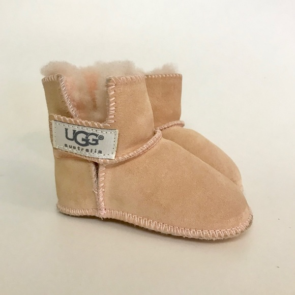 142a796d4f5 UGG Shoes | Baby Pink Erin Booties | Poshmark
